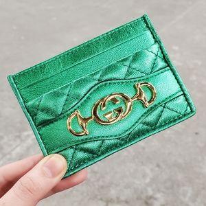 💸 Authentic Gucci Cardholer